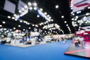 Retail Display Fixture and Custom Trade Show Displays